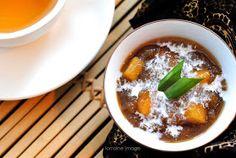 Lo Foodie: Bubur Sagu Ambon