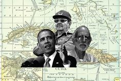 Dec 17 - What the heck just happened with Cuba? After 50 years of political gridlock, the United States and Cuba on Wednesday took a major step toward normalizing relations.