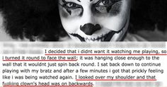 10 Creepy Things People Swear They Saw (Even If Nobody Believes Them) Scary Places, Creepy Things, Scary Stuff, Random Things, Selfies, Creepy Stories, College Humor, Sit Back, I Decided