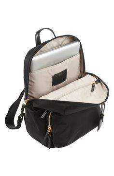 Tumi 'Voyageur Halle' Nylon Backpack   Nordstrom