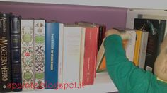 New post: l'amore per i libri s'insegna? Can we teach love for books?
