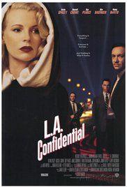 Λος Άντζελες: Εμπιστευτικό Poster