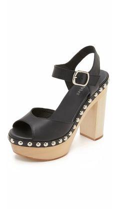 Jeffrey Campbell Splendid Platform Sandals