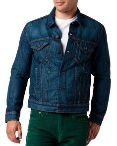 #brandpl #jacket #levis