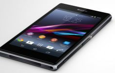Sony Xperia Z1 Picture