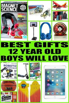 Best Gifts For 11 Year Old Boys In 2017 11 Year Old Boys