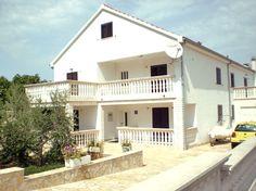 www.raslina.net Traumhaus Kroatien
