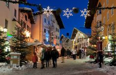 In the heart of the Austrian Alps, Kitzbühel is an intoxicating mix of old-world traditions and contemporary style.