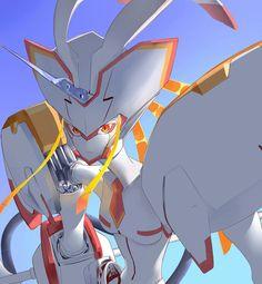 Strelizia - Darling in the FranXX - Image - Zerochan Anime Image Board Manga Anime, Anime Oc, Anime Suit, Super Robot, Robot Design, Zero Two, Darling In The Franxx, Image Boards, Tokyo Ghoul