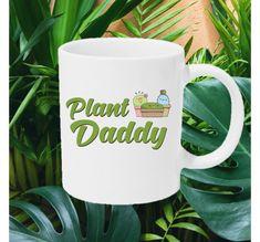 Tshirt.no Kopper | Våre design Daddy, Mugs, Plants, Design, Tumbler, Flora, Mug, Plant, Design Comics
