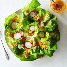 Carrot-Ginger Dressing (Benihana Style) Recipe on Food52 recipe on Food52