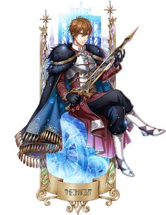 Hottest Anime Characters, Book Characters, Fantasy Characters, Cute Anime Boy, Anime Guys, Prince Warrior, Fox Fantasy, Fantasy Artwork, Character Design Inspiration