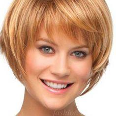 hair cuts for short hair