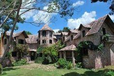 Chapada Diamantina Casa - Terreno com 23 Hectares 6 casas localizada no Vale do Capão Palmeiras , na  Bahia...