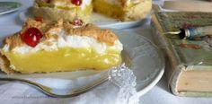 fetta torta al limone nonna papera