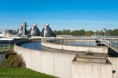 There are many contaminants, hazards, and disease causing microorganisms in wastewater treatment plants throughout the world.