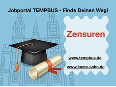 Zensuren und ihr Maßstab in der Kritik www.tempbus.de