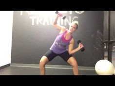 Muffin top workout - skinny meg