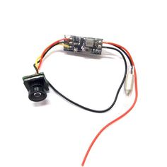 Mini APM Pro Flight Control with NEO-7N GPS&Power Supply