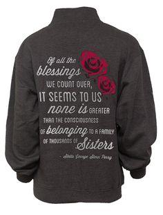 ΑΟΠ sisterhood ✿ Oh, Stella...
