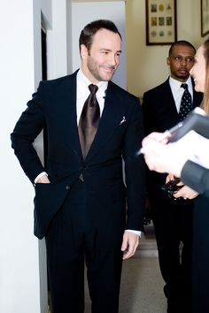 Tom Ford Opens First London Store In Knightsbridge.Tom Ford should be the first choice in Men's Suiting & styling for any Red Carpet event.