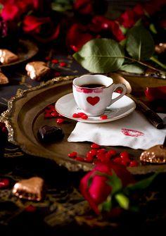 Rikki Snyder Photography   Blog   Chocolate Chip Red Velvet Muffins