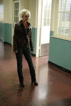 """Still of Brea Grant in """"Heroes"""" Chapter Nine 'It's Coming'"""