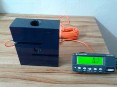 Serviço de metrologia e calibração