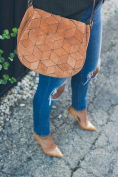 Escapade Saddle Bag   Welden Women's Handbags & Wallets - amzn.to/2ixSkm5 Clothing, Shoes & Jewelry : Women : Handbags & Wallets : http://amzn.to/2jBKNH8
