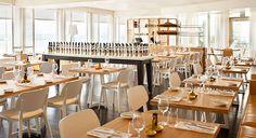 Tel Aviv, Israel - Raphael restaurant