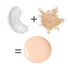 Matchmaker Organic Beauty Balm Want cruelty-free, vegan makeup? Try makeup. Beauty Elixir, Beauty Balm, Beauty Makeup Tips, Beauty Products, Makeup Products, Eye Makeup, Sweet Orange Essential Oil, Mineral Powder, Vegan Makeup