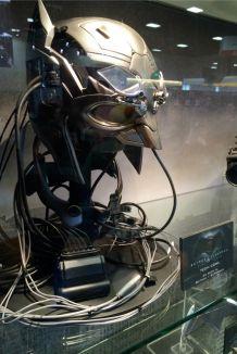 SDCC 2015 Batman v Superman gadgets