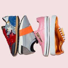 #Balenciaga'nın #RaceRunner'ından #RogerVivier'in #SneakyViv'ine kadar sezonun en popüler #sneaker'ları MosModa'da! https://www.mosmoda.com.tr/kadin-ayakkabi-sneaker #acnestudios #valentino