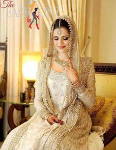 Pakistani Bridal Dresses Lehanga 2013 11 New Pakistani Bridal Latest Women Dresses 2013