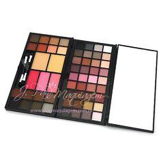 Paleta It Girl Luisance L273-A