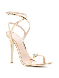 Giuseppe zanotti design ellie sandals shoes in Giuseppe Zanotti Heels, Zanotti Shoes, Bridal Heels, Beautiful Heels, Cute Heels, Stiletto Shoes, Designer Sandals, Fashion Heels, Wedding Shoes