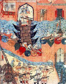 Abbasid Caliphate - Wikipedia, the free encyclopedia