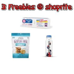 Free at ShopRite : 3 Awesome Freebies Right Now - http://couponsdowork.com/shoprite-weekly-ad/free-at-shoprite-3-awesome-freebies-right-now/