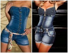 Jeans, Women, Fashion, Pretty, Moda, Fashion Styles, Fashion Illustrations, Denim, Denim Pants