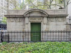 The best public restrooms in NYC