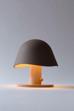 Mush lamp / Garay Studio