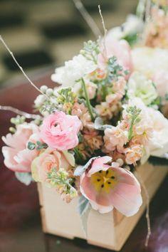 Photography by onelove photography / onelove-photo.com, Floral Design by Primary Petals / yelp.com/biz/primary-petals-los-angeles #Centerpieces