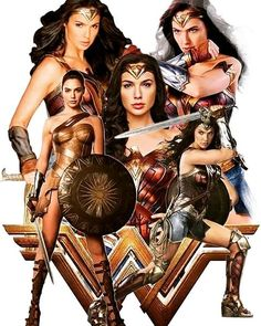 2017 - Gal Gadot as Wonder Woman Wonder Woman Pictures, Wonder Woman Art, Gal Gadot Wonder Woman, Wonder Woman Movie, Marvel Vs, Marvel Dc Comics, He Man Tattoo, Gal Gabot, Wander Woman