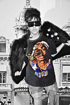 Tupac Ramey