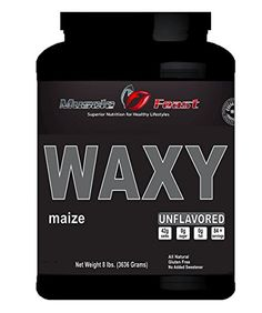 Waxy Maize 8 Pounds ** You can get additional details at the image link. (This is an affiliate link)