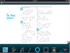 5 ipad apps that helps students and teachers collaborate: Ask3