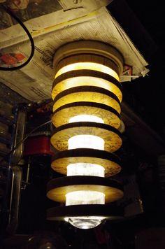 Wooden Lamp, Ceiling Lamp, Lighting, Home Decor, Decoration Home, Room Decor, Ceiling Lamps, Ceiling Lights, Lights