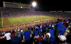 Kansas Memorial Stadium - University of Kansas.watch NE vs KS in College Miss Kansas, Kansas City, Ku Football, Places Ive Been, Places To Go, House Divided, University Of Kansas, Live In The Now, Cant Wait