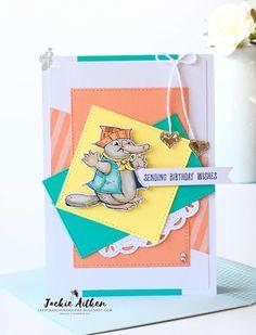 Brights DSP 6x6 Pack, Postcard Pals, Stitched Labels Framelits, Stitched Shapes Framelits,