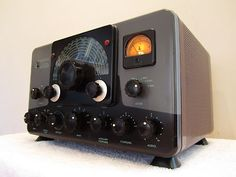 Viking Ham Radio